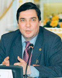 Сергей Пилатов, президент группы компаний «ИМА-пресс СПб», директор НП «Время искусства»