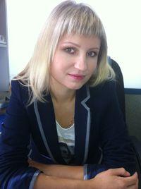 Алла Владимировна Бармаш, начальник отдела рекламы ОАО «Энергомашбанк»