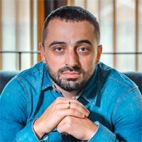 Александр Киракосян, генеральный директор Bright Concept