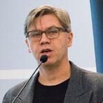 Денис Шлесберг, исполнительный креативный директор Артоники, член Совета АБКР