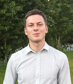 Виктор Рындин, генеральный директор агентства интернет-рекламы «Фабрика Успеха»