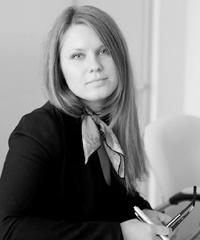 Корсунова Екатерина, директор проектов, брендинговое агентство Brandson