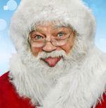 Явление Санта-Клауса: повеяло демократией и либеральными ценностями