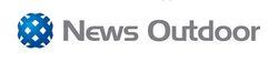 Логотип группы News Outdoor