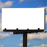 В Симферополе власти прекратят согласовывать наружную рекламу: причины