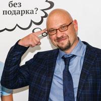 Виталий Гайдунько, основатель и владелец рекламной группы Admos