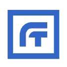 Новый логотип компании «Газтехлизинг», 2014 год.
