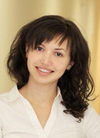 Зелюкина (Тарасова) Олеся, консультант по карьере RC Studio – студии современного рекрутинга и консалтинга