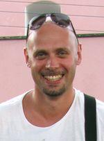 Александр Генин, директор мото-картинг центра «PUTILOVKART»