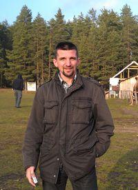Андрей Якушев, руководитель компании «Агентство Санта-Клауса»