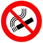 Реклама о вреде курения: к процессу привлекут СМИ