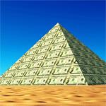 Реклама финансовых пирамид: возможен запрет