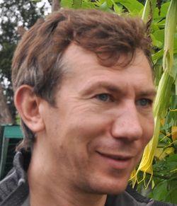 Сергей Пикус, генеральный директор рекламной группы «Иллан»