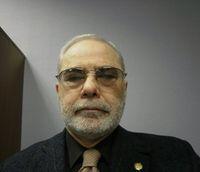 Черняховский Вячеслав Степанович, академик Российской Академии рекламы
