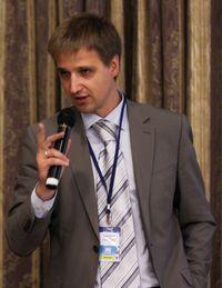 Кирилл Лукидис, эксперт по направлению коммерческой графики компании «3М Россия»