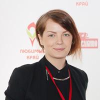 Ксения Панина, бренд-менеджер АО «Кондитерское объединение «Любимый Край»