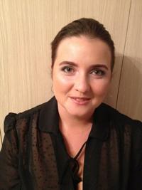 Юлия Шаповалова, генеральный директор ООО «А-РЕКЛАМА СПБ»