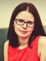 Валентина Клопенко, исполнительный директор PR-агентство Event Management Group
