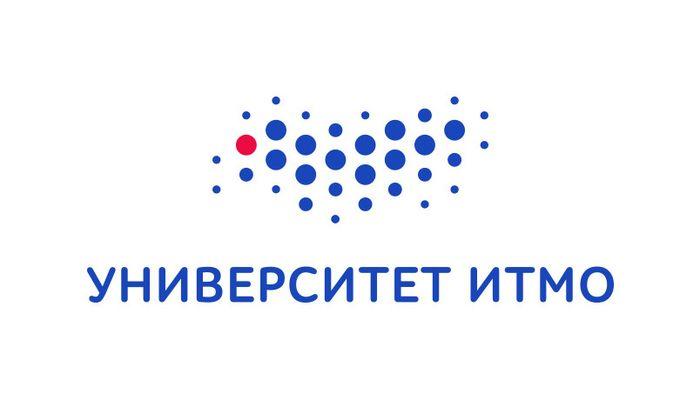 Разработка логотипа университета ИТМО, 2015 год.