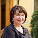 Татьяна Удачина, генеральный директор компании Tribuna