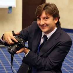 Сергей Окованцев, директор по маркетингу компании «ВРС»
