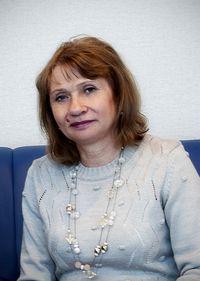 Наталья Сергеевна Плошкина, начальник отдела контроля и надзора за соблюдением законодательства в рекламе УФАС по Санкт-Петербургу