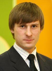 Беставишвили Дмитрий Тэймуразович, генеральный директор ООО «РА Шейкер»
