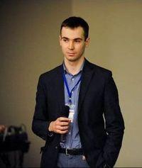 Денис Ермолов, специалист по стратегическому планированию компании Coruna Branding