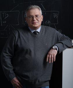 Станислав Чёрный, исполнительный директор рекламной группы Deltaplan