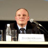 Я.В. Иванов, директор СПБ ГКУ «Городская реклама и информация»