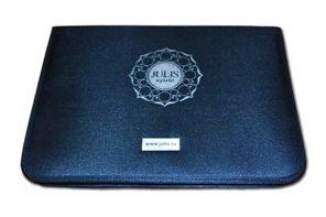 Папка с бумажным блоком для ЗАО «ЮЛИС» от «Дельфин - море сувениров»