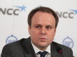 Дмитрий Владимирович Манкин, коммерческий директор ФК «Зенит»