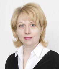 Илона Колтынюк, Директор студии графического дизайна DEZA