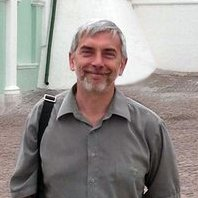 Сергей Морозов, директор службы мониторинга и анализа СМИ компании ЭКРО