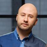 Илья Лазученков, управляющий партнёр брендингового агентства «Пленум», член Совета Ассоциации брендинговых компаний России