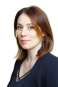 Елена Петропавловская, руководитель управления по маркетингу и рекламе ФСК «Лидер»