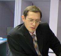 Игорь Голосовский, директор по маркетингу ЗАО «ПОНИ»