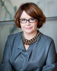 Ирина Свидлов, главный специалист отдела туризма Таллиннского Департамента предпринимательства