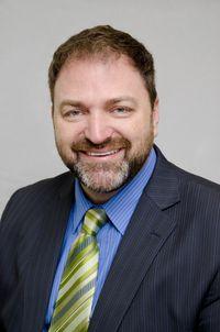 Джозеф Хейлнер (Joseph Heilner), старший вице-президент по маркетингу и продажам «Росинтер Ресторантс»