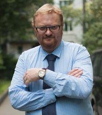 Виталий Милонов, Депутат Законодательного собрания Санкт-Петербурга
