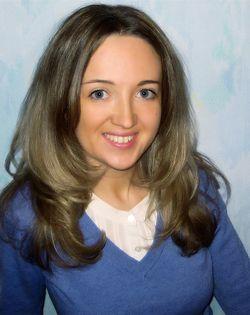 Дарья Морачевская, менеджер по PR ЗАО «КО «Любимый Край»