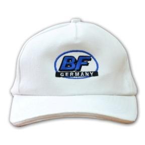 Бейсболки для ГК «Механика» от компании «Дельфин»