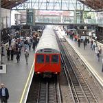 Реклама в столице: вокзалы станут «чище»