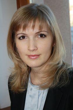 Олеся Третьякова, директор по маркетингу ОАО СК «Альянс»