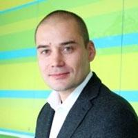 Михаил Шумаков, директор по маркетингу компании 2ГИС