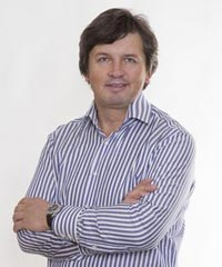 Председатель совета директоров компании «Проект 111» Андрей Дегтяренко