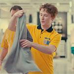 Реклама IKEA: юбилей по-русски
