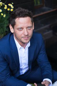 Дмитрий Рывкин, генеральный директор New Media агентства Sociorama by iConText Group
