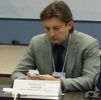 Сергей Окованцев, директор по маркетингу компании WeRSign