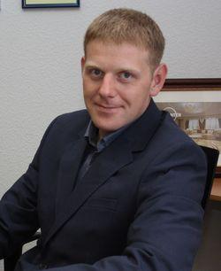 Андрей Баркалов, директор розничной сети компании «Яркий фотомаркет»
